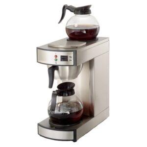 Kahvinvalmistus